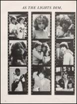 1982 Woodway High School Yearbook Page 18 & 19