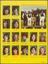 1982 Woodway High School Yearbook Page 22 & 23