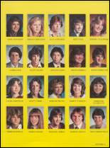 1982 Woodway High School Yearbook Page 24 & 25