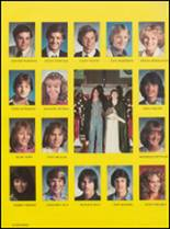 1982 Woodway High School Yearbook Page 32 & 33