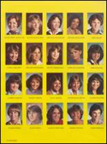 1982 Woodway High School Yearbook Page 34 & 35