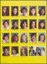 1982 Woodway High School Yearbook Page 36 & 37