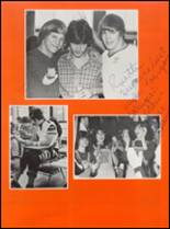 1982 Woodway High School Yearbook Page 38 & 39