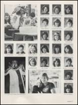 1982 Woodway High School Yearbook Page 40 & 41