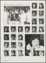 1982 Woodway High School Yearbook Page 42 & 43