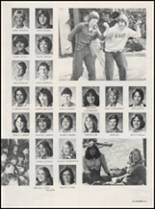 1982 Woodway High School Yearbook Page 44 & 45