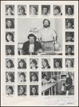 1982 Woodway High School Yearbook Page 48 & 49
