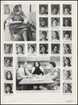 1982 Woodway High School Yearbook Page 50 & 51