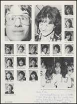 1982 Woodway High School Yearbook Page 52 & 53