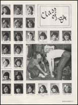 1982 Woodway High School Yearbook Page 56 & 57