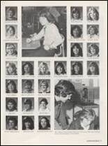 1982 Woodway High School Yearbook Page 58 & 59