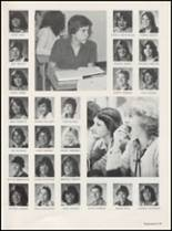 1982 Woodway High School Yearbook Page 62 & 63