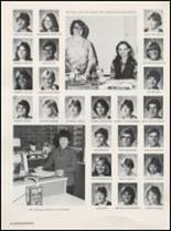 1982 Woodway High School Yearbook Page 64 & 65