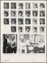 1982 Woodway High School Yearbook Page 66 & 67