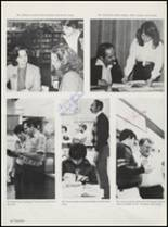 1982 Woodway High School Yearbook Page 68 & 69