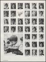 1982 Woodway High School Yearbook Page 72 & 73
