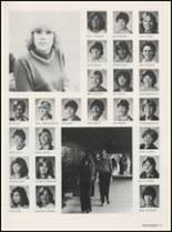 1982 Woodway High School Yearbook Page 74 & 75