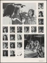 1982 Woodway High School Yearbook Page 76 & 77
