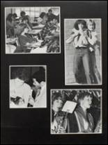 1982 Woodway High School Yearbook Page 80 & 81