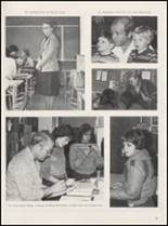 1982 Woodway High School Yearbook Page 82 & 83