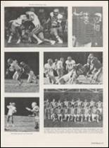 1982 Woodway High School Yearbook Page 88 & 89
