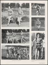 1982 Woodway High School Yearbook Page 94 & 95