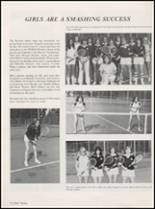 1982 Woodway High School Yearbook Page 96 & 97