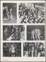 1982 Woodway High School Yearbook Page 102 & 103