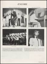1982 Woodway High School Yearbook Page 104 & 105