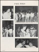 1982 Woodway High School Yearbook Page 106 & 107