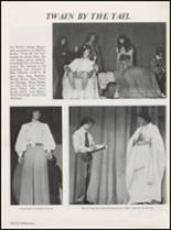 1982 Woodway High School Yearbook Page 108 & 109