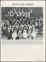 1982 Woodway High School Yearbook Page 116 & 117