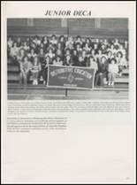 1982 Woodway High School Yearbook Page 120 & 121