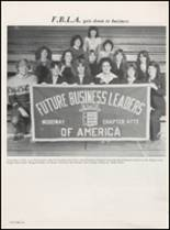 1982 Woodway High School Yearbook Page 122 & 123