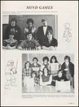 1982 Woodway High School Yearbook Page 124 & 125