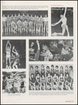 1982 Woodway High School Yearbook Page 130 & 131