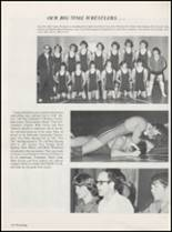1982 Woodway High School Yearbook Page 134 & 135