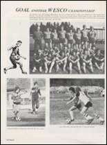 1982 Woodway High School Yearbook Page 138 & 139