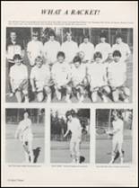 1982 Woodway High School Yearbook Page 140 & 141