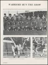1982 Woodway High School Yearbook Page 142 & 143
