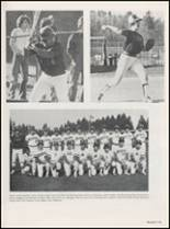 1982 Woodway High School Yearbook Page 144 & 145
