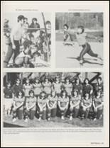 1982 Woodway High School Yearbook Page 146 & 147