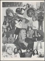 1982 Woodway High School Yearbook Page 148 & 149