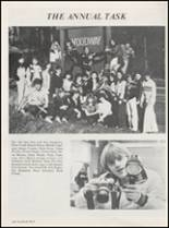 1982 Woodway High School Yearbook Page 150 & 151