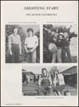 1982 Woodway High School Yearbook Page 152 & 153
