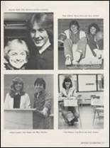 1982 Woodway High School Yearbook Page 154 & 155