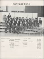 1982 Woodway High School Yearbook Page 166 & 167