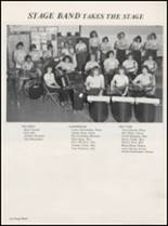 1982 Woodway High School Yearbook Page 168 & 169