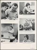 1982 Woodway High School Yearbook Page 172 & 173