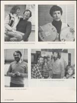 1982 Woodway High School Yearbook Page 174 & 175